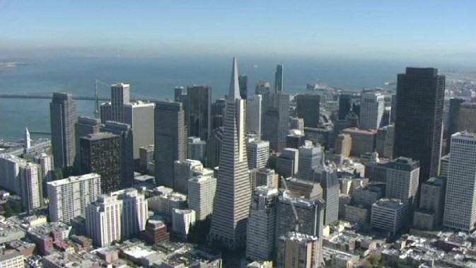 アメリカ漫遊紀行 サンフランシスコの旅
