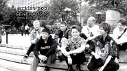 artist pop : GENERATIONS from EXILE TRIBE