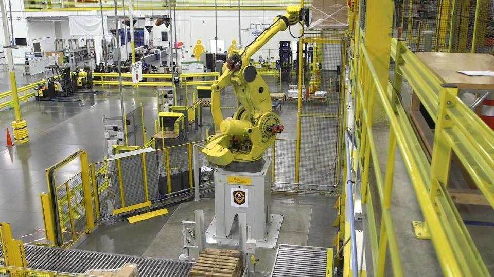米 2030年までに40%の仕事がロボットに奪われる?