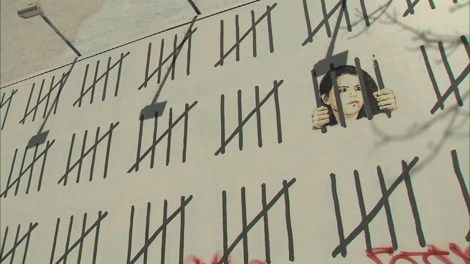NYにバンクシー再び / Banksy Just Unveiled a New Protest
