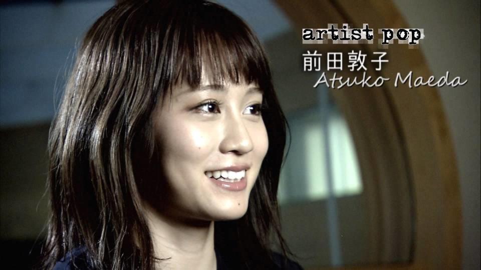 artist pop: 前田敦子