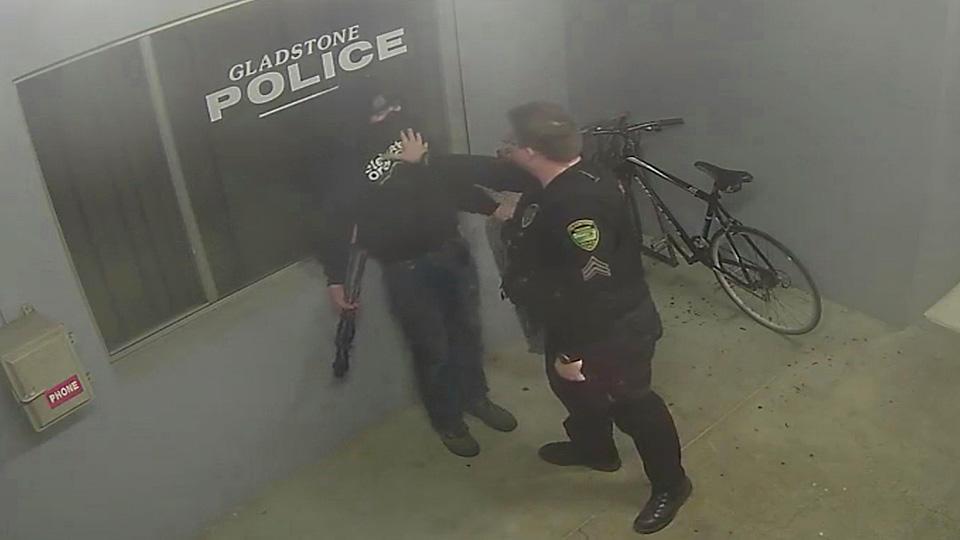 大胆不敵?な自転車泥棒の顛末 / bicycle thief