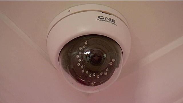 「ウェブカメラ」のハッキングに注意