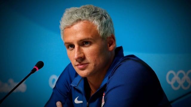 米競泳ロクテ選手 虚偽報告に重い代償