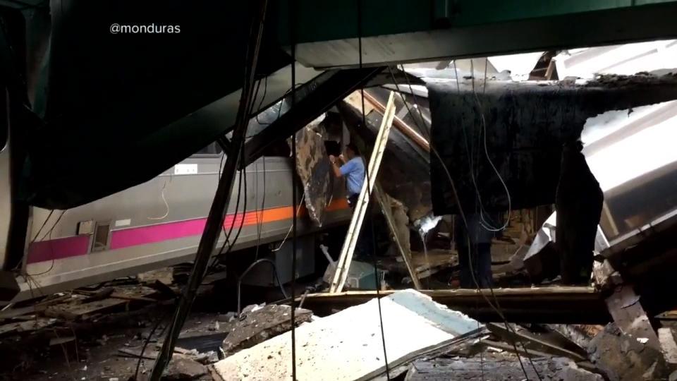 ニュージャージー州列車事故 「PTC」導入遅れに批判も