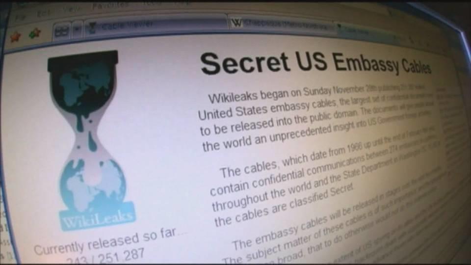 ウィキリークス CIAの「ハッキング計画」を公開