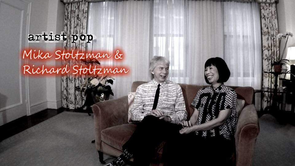 artist pop : Mika & Richard Stoltzman